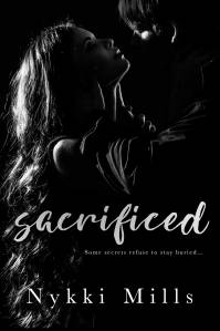 Sacrificed-ebook